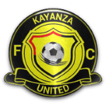 Kayanza United - Logo