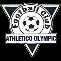 Атлетико Олимпик - Logo