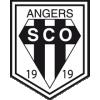 Angers B - Logo