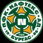 Neftohimik Burgas - Logo