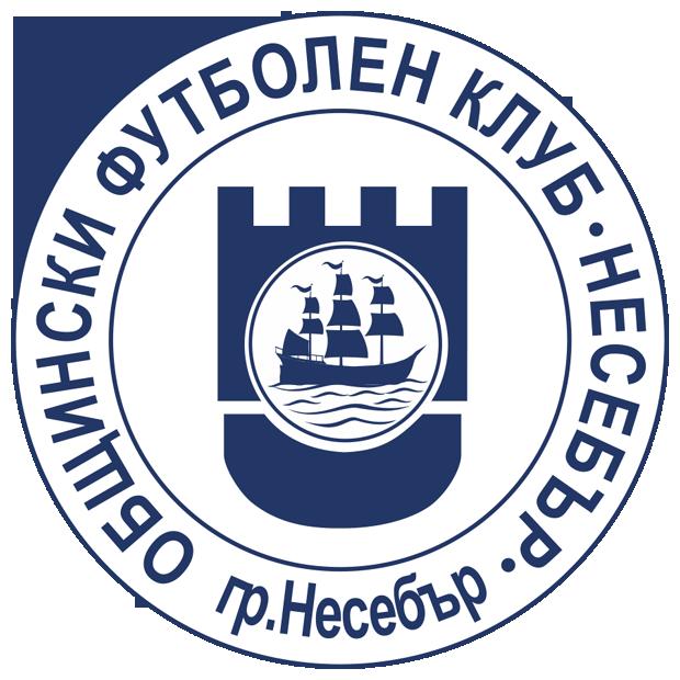 ПФК Несебър - Logo