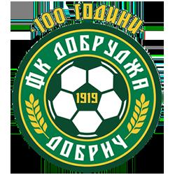 Добруджа - Logo