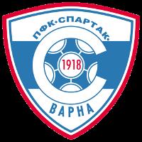 Spartak Varna - Logo
