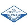 ФК Спортист - Logo