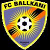 KF Ballkani - Logo