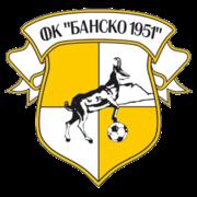 FK Bansko - Logo