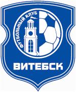 Витебск Резерви - Logo