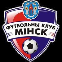 Минск Резерви - Logo