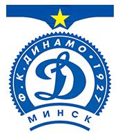 Динамо Минск Резерви - Logo