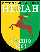 Неман Гродно Резерви - Logo
