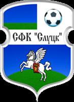 Слуцк Резерви - Logo
