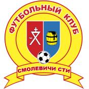Смолевичи-СТИ Резерви - Logo