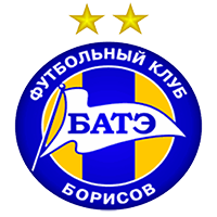 БАТЕ Резерви - Logo