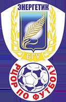 Eнергетик-БГУ Резерви - Logo