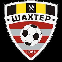 Шахтьор Резерви - Logo