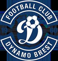 Динамо Брест Резерви - Logo
