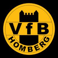VfB Homberg - Logo