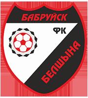 Белшина Резерви - Logo