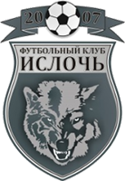 Ислоч Резерви - Logo