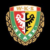 Śląsk Wrocław II - Logo