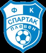 Спартак Плевен - Logo
