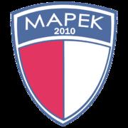 Marek Dupnitsa - Logo