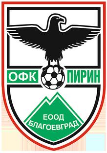 Pirin Blagoevgrad - Logo