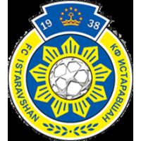 Истаравшан - Logo