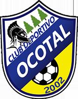 CD Ocotal U20 - Logo