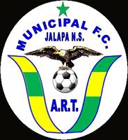 Халапа U20 - Logo