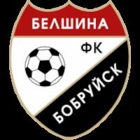 Belshina II - Logo