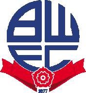 Болтън - Logo