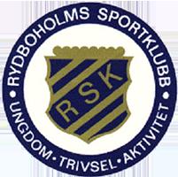 Ридбохолмс СК - Logo