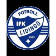 Lidingo IFK - Logo