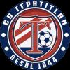Тепатитлан де Морелос - Logo