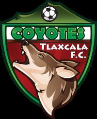 Тласкала - Logo