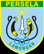 Персела Ламонган - Logo