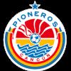 Pioneros de Cancún - Logo