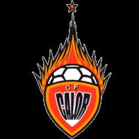 Calor de San Pedro - Logo