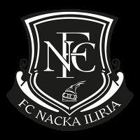 FC Nacka Iliria - Logo