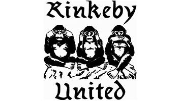 Rinkeby United - Logo