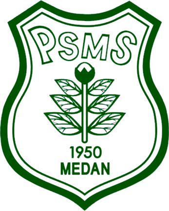 PSMS Medan - Logo