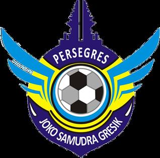 Gresik United - Logo