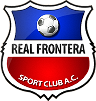 Real Frontera SC - Logo