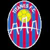 Titanes FC - Logo