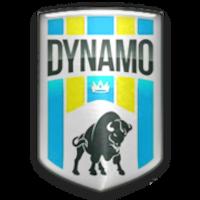 Dinamo Puerto - Logo