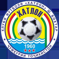 ФК Хатлон - Logo