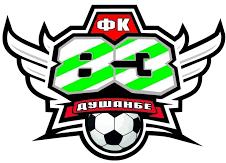 ФК Душанбе-83 - Logo