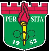 Персита Тангеранг - Logo