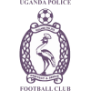 Police FC (UGA) - Logo